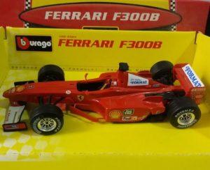 Ferrari F300B #3 Format Image