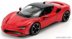 Ferrari SF90 Hybrid Image