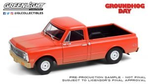 Chevrolet C-10 - Groundhog day Image