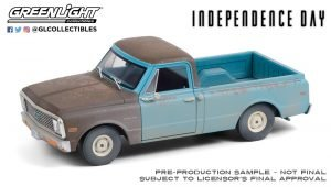 Chevrolet C-10 - Independence day Image
