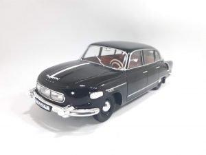 Tatra 603-1 Image