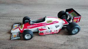 F1 Fantasy Areons Mira #1 Image