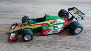 F1 Fantasy VSD Riello #5 Image