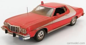 Ford Gran Torino Coupè - Starsky and Hutch - Weathered version Image